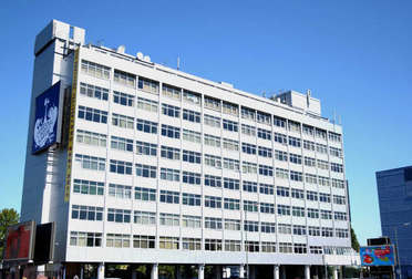 Office space in Crown House North Circular Road