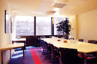 Office space in Cuzco IV, 141 Paseo de Castellana, 8th floor