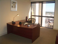 Office space in 9100 S. Dadeland Blvd, Suite 1500