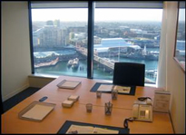 Office space in Tower 2 Darling Park, 201 Sussex Street, Levels 20 & 21