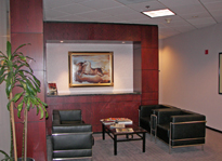 Office space in 609, Suite 200 Deep Valley Drive