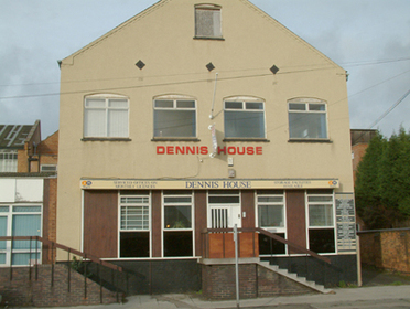 Office space in Dennis House Business Centre, 4 Hawley Road