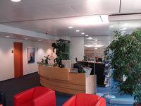 Office space in Die Welle, 4 An der Welle