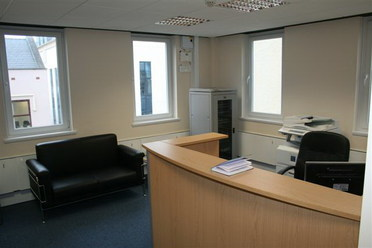 Office space in Britannia House St Georges Street
