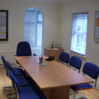 Office space in Daws House, 33-35 Daws Lane