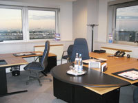 Office space in Le Dome, BP 10910, 1 Rie de la Haye