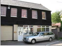 Compare Office Spaces, Lion Lane, Haslemere, GU27, 1