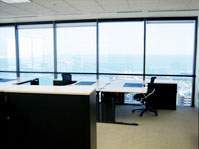 Office space in Spear Tower, 1 Market Street, 35th & 36th Floors