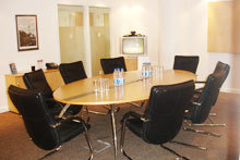 Office space in Airport Free Trade Zone,3 East Wing, 4th floor