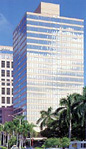 Office space in 110 E. Broward Blvd, Suite 1700