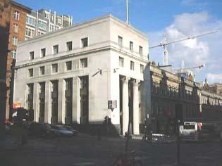 Office space in GMAS Building 100 Wellington Street