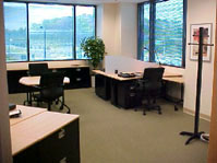 Office space in 4449 Easton Way, 2nd Floor