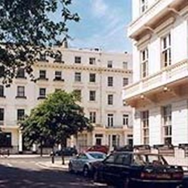 Office space in 28 Eccleston Square