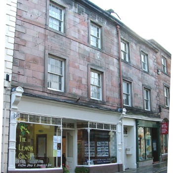 Office space in Appleby Business Centre, 7 Bridge Street