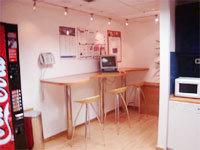 Office space in EMKE Building, 42 Rakoczi ut