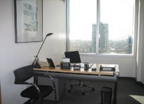 Office space in The Enterprise Centre, Tower 2 28th Floor, Cnr : Paseo de Roxas & Ayala Ave