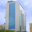 Office space in Eros Corporate Tower Nehru Place, 15th Floor