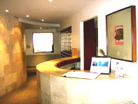 Office space in 510 Av Mariano Escobedo