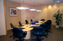 Office space in Esquire Plaza, 1215 K Street, 16th & 17th Floors