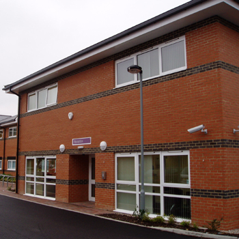 Office space in Essex Technology & Innovation Centre Fyfield Road