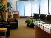 Office space in Executive Tower Center, 11400 West Olympic Boulevard, Suite 200