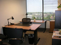 Office space in 11350 Random Hills Rd, Suite 800