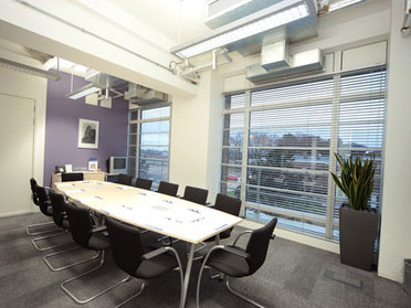 Office space in The Hub Farnborough Business Park, Fowler Avenue