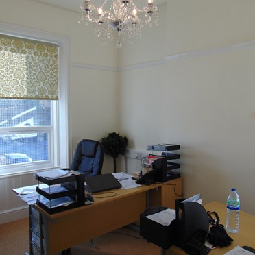 Office space in FernBank Business Centre, 210 Coal Clough Lane
