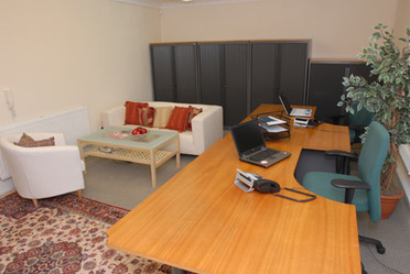 Office space in Festival House, 39 Oxford Street