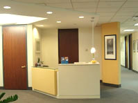 Office space in Fifth Third Building, 600 Superior Ave. East, Suite 1300