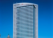 Office space in Warsaw Financial Centre, 53 ul. Emilii Plater
