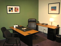 Office space in 70, West Madison St Three First National Plaza,Suite 1400