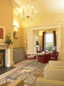 Office space in 33 Fitzwilliam Square