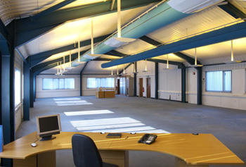 Office space in Technologies House, 26 Hampstead Avenue, Mildenhall,