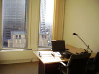 Office space in 225 Franklin Street, 26th Floor
