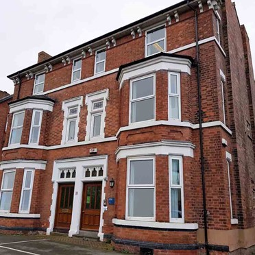 Office space in Step House Bridgford Road