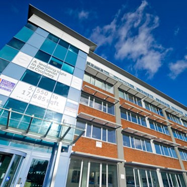 Office Spaces To Rent, Station Way, Crawley, , RH10, Main