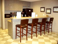 Office space in 6136 Frisco Square Blvd, Suite 400