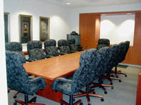 Office space in Metro Gateway Center, 1840 Gateway Drive, Suite 200