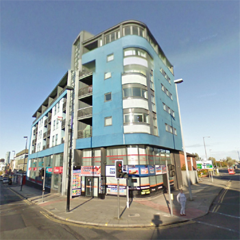 Office space in The Gateway Centre, 71 London Road