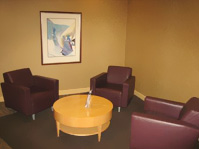 Office space in Brand Boulevard Center, 450 North Brand Boulevard, Suite 600