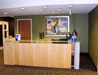 Office space in 250 Monroe Avenue