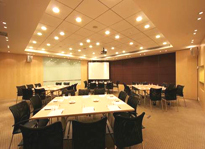 Office space in Tower A Centre Plaza, 161 Lin He Xi Road, Floor 23
