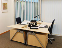 Office space in Gran Via Via de les Corts