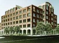 Office space in Harvard Square,124 Mt Auburn Street, University Place, Suite 200 N