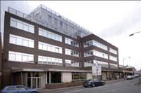Office space in Harborne West 320 High Street