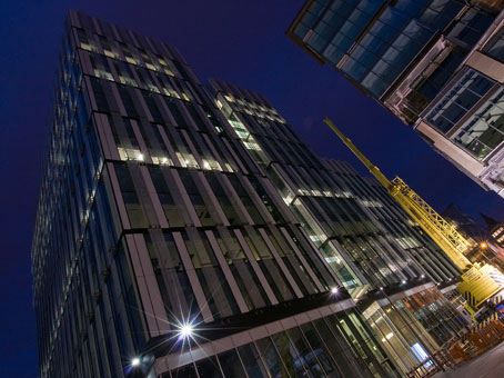Office space in Spinningfields, 3 Hardman Street