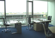 Office space in Tuborg Nord, 12 Tuborg Boulevard, 3rd floor