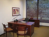 Office space in 100 Highland Park Village, Suite 200