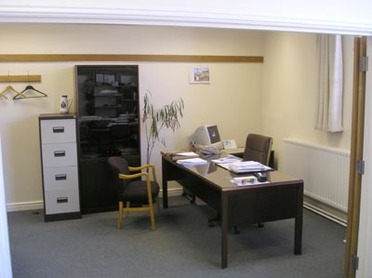 Office space in High Cross, 18 Lancaster Road